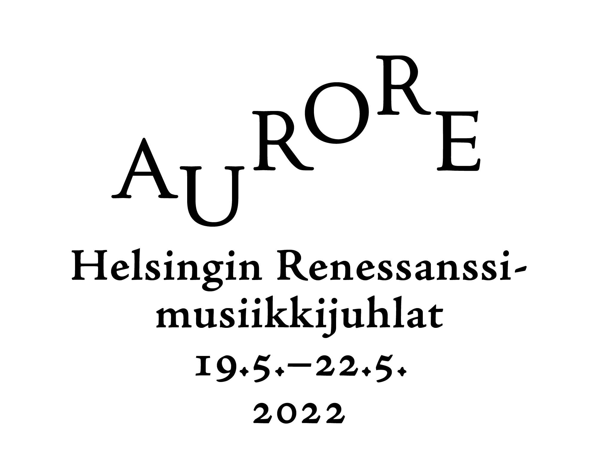 Aurore – Renessanssimusiikkijuhlat