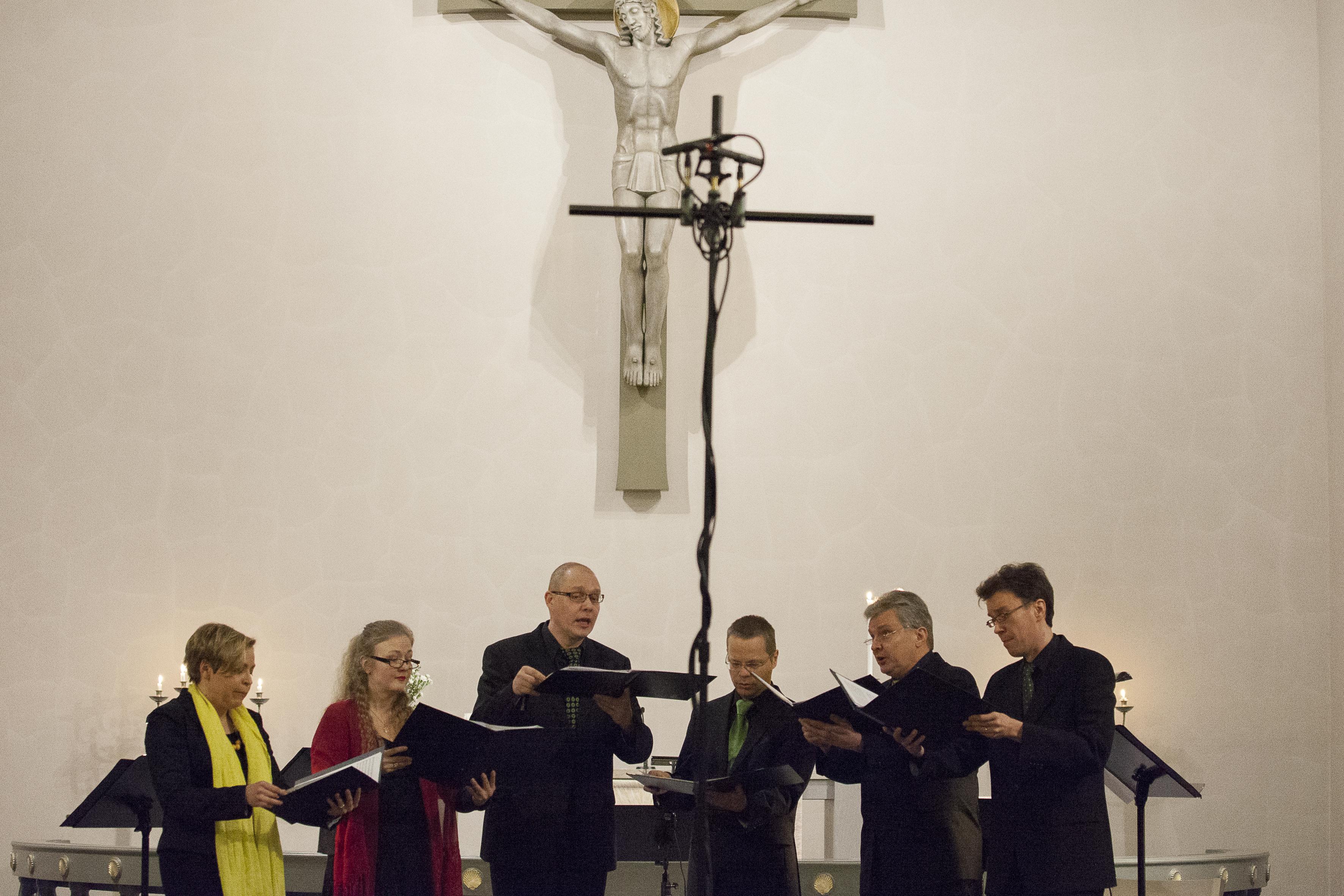 17.1.2014 – Italian ruhtinaiden palveluksessa