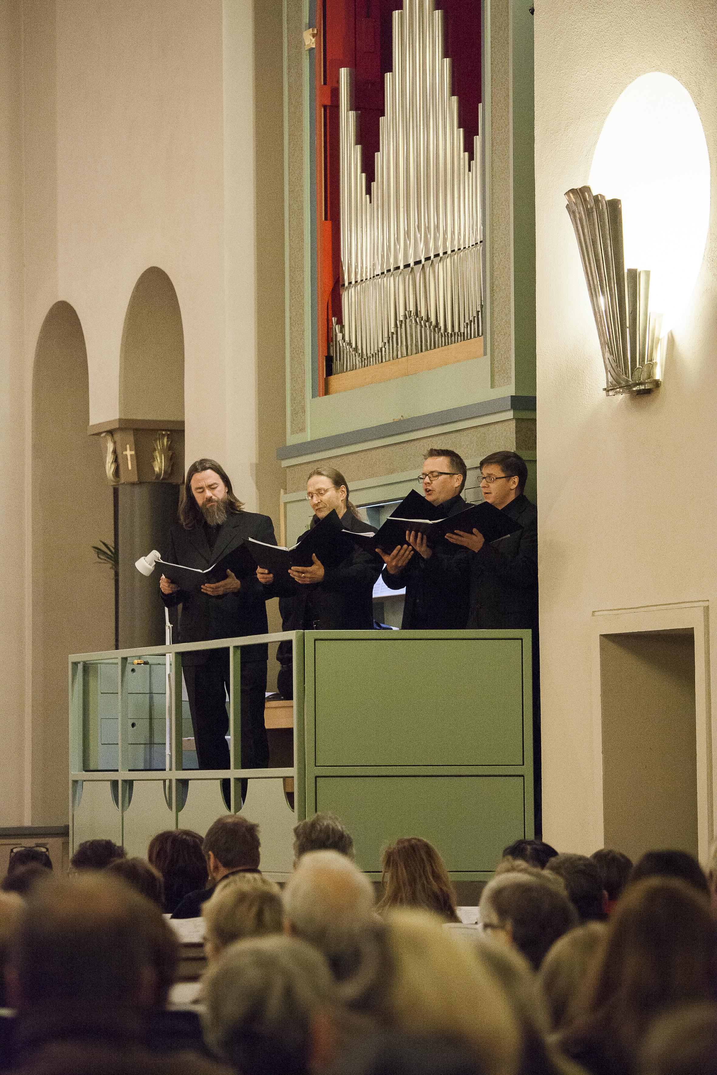 18.1.2014 – Musiikkia Burgundin ja Flanderin hoveista
