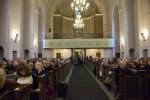 19.1.2014 – Krakovalainen pääsiäismessu