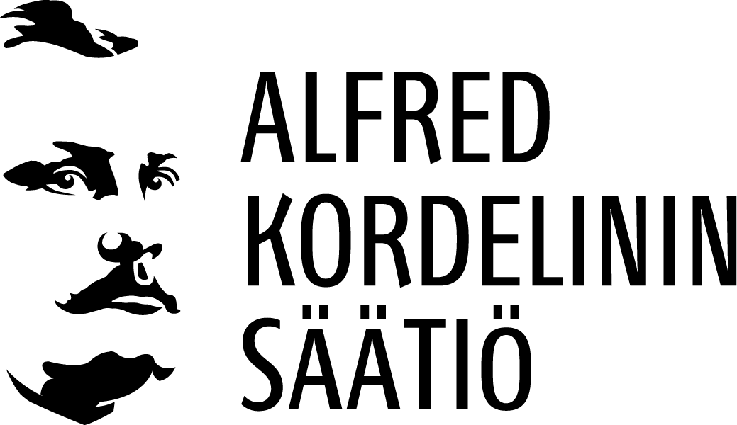 Alfred Kordelinin säätiön ystävällisellä tuella