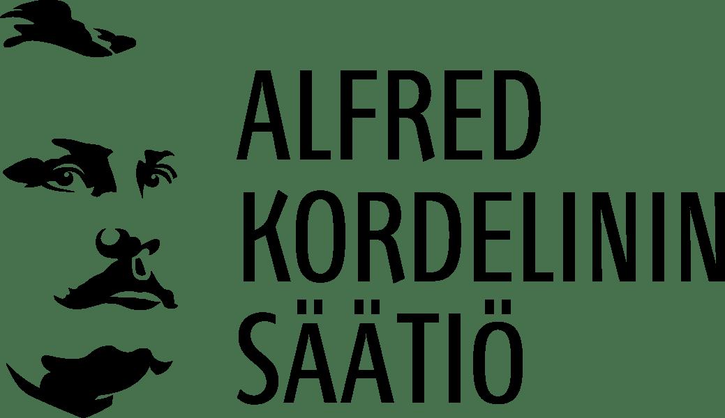 Alfred Kordelinin säätiön ystävällisellä tuella